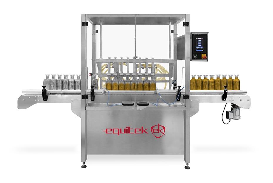 DNL-1 dosificador de líquidos - Equitek
